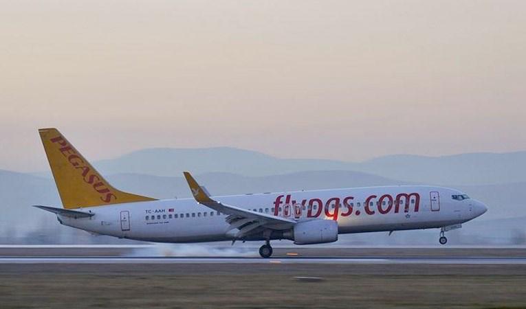 Pegasus'tan, İtalya ve Irak uçuşlarında kesintisiz iptal ve açığa alma hakkı