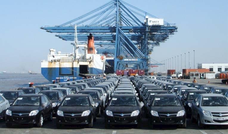 Mart ihracatı 16,33 milyar dolar