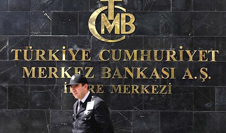 Merkez Bankası'nda görev süreleri değişti