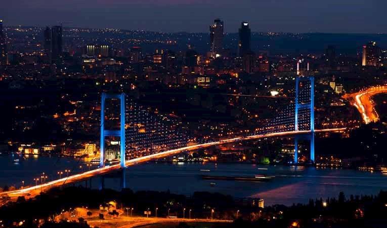 İSTANBUL'DA KAÇ DOLAR MİLYARDERİ VAR?