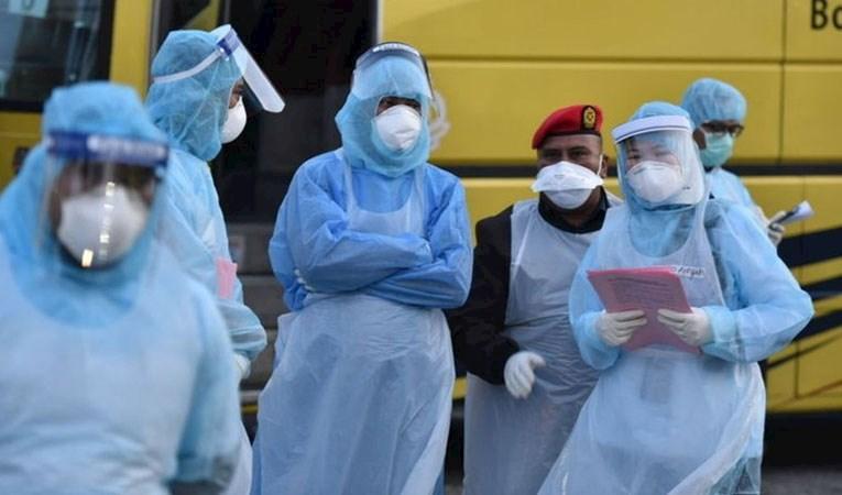 Avrupa Merkez Bankası'nda koronavirüs endişesi