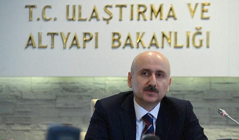Bakan duyurdu: Türksat 5A bu yıl uzaya gönderilecek