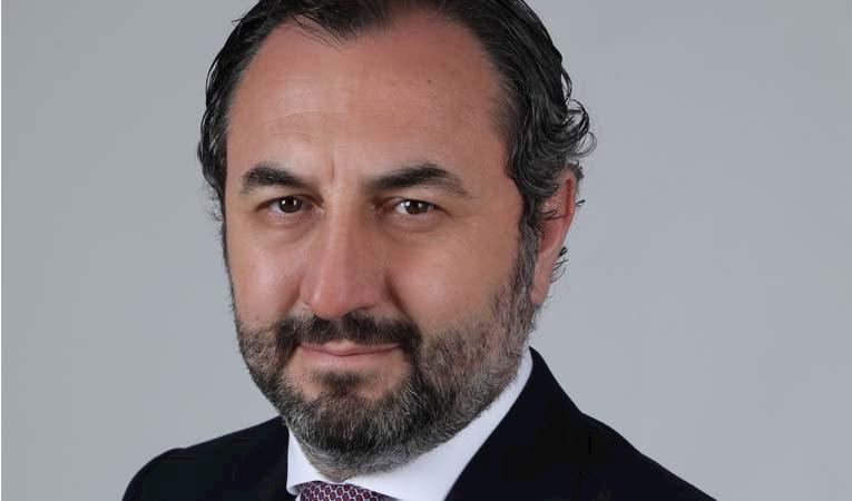D Yatırım Bankası'na genel müdür atandı