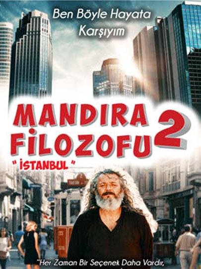 Mandira Filozofu Istanbul Mart 2015 Te Sinema Televizyon Plus