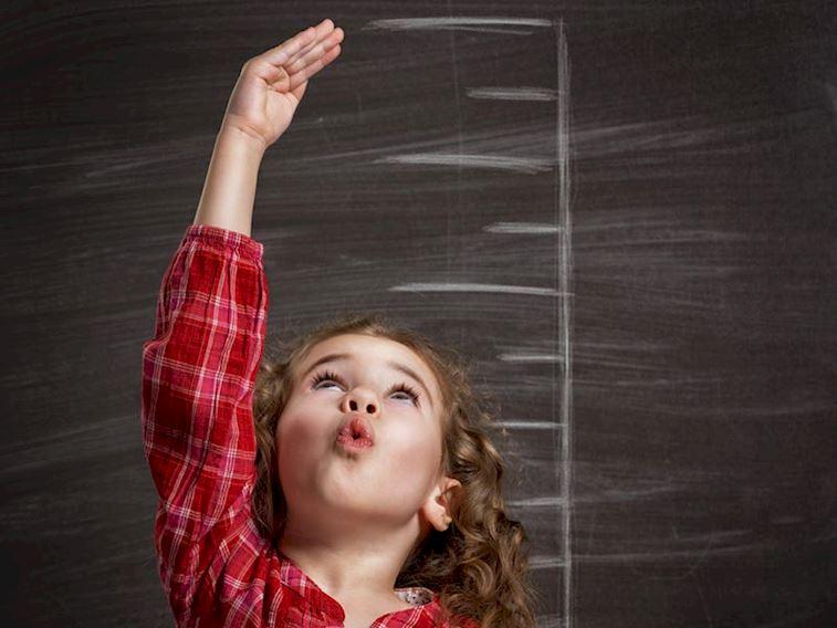 Çocuklarda büyüme geriliğine dikkat