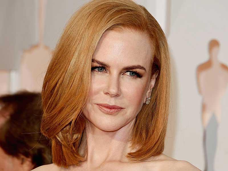 Karamel Saç Rengi Ve Modelleri Saç Güzellik Haberleri